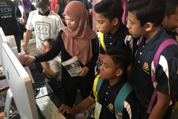 Malaysia – Singapore