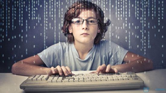 Bí quyết để việc học lập trình cho trẻ em đạt hiệu quả cao