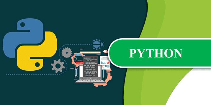 Khóa học lập trình Python cho trẻ em