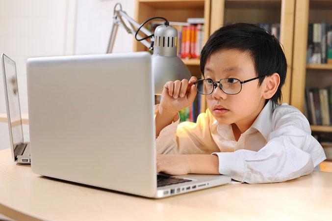 Những kinh nghiệm để trẻ tự học lập trình hiệu quả tại nhà