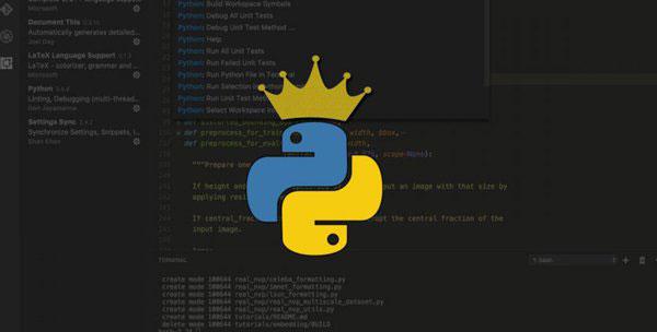 Tại sao phải cho trẻ học ngôn ngữ lập trình Python
