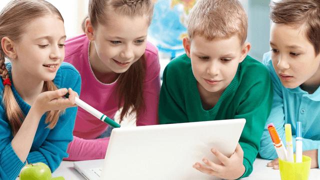 Khơi gợi niềm hứng thú lập trình trong trẻ rất quan trọng
