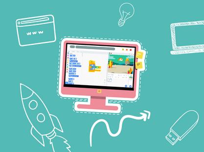 Lập trình Scratch 3.0 có cải tiến gì?