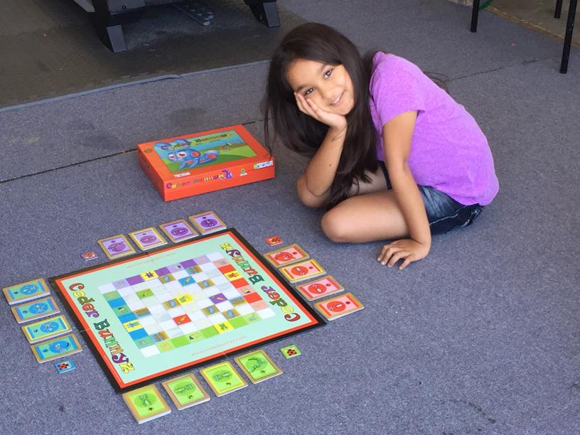 Trẻ 10 tuổi có thể trở thành CODER chính hiệu
