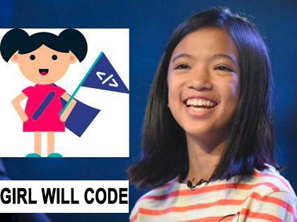 Lập trình viên trẻ tuổi nhất Philippines