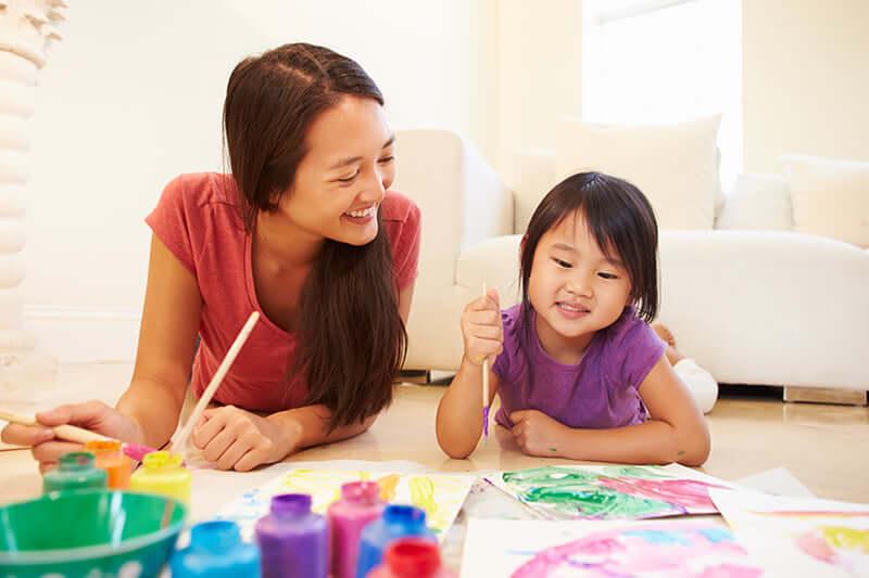 Bí kíp phát triển tư duy cho trẻ nhanh nhất, hiệu quả nhất (1)