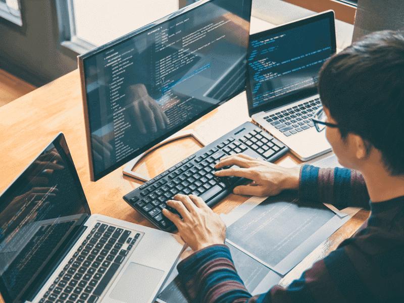 Học lập trình tăng cơ hội có việc làm