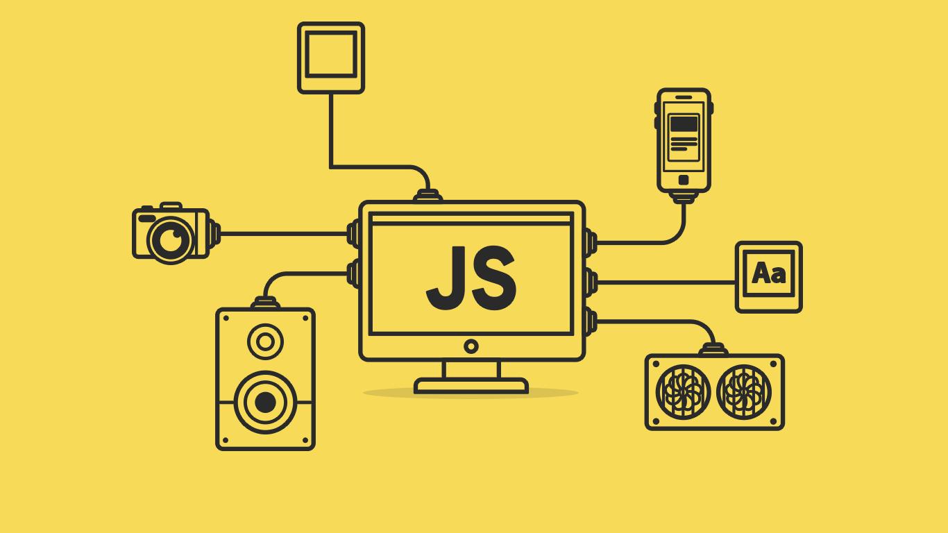 Ngôn ngữ lập trình JS