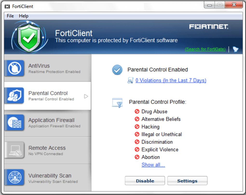 Phần mềm quản lý trẻ em sử dụng máy tính 3