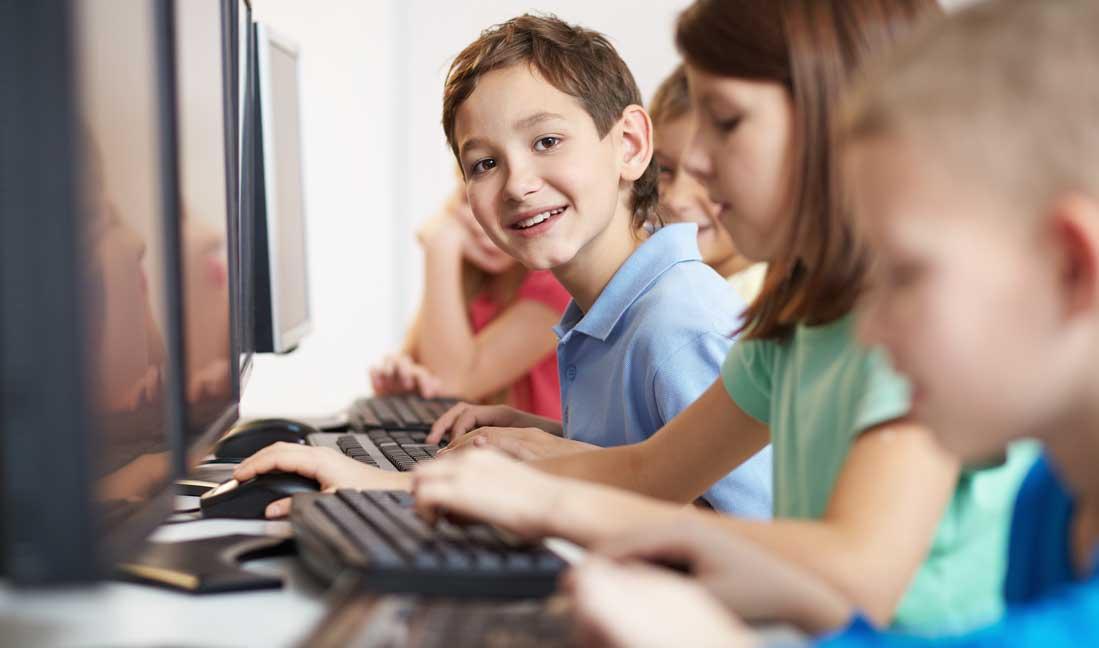 Rèn luyện tư duy lập trình cho trẻ - 4