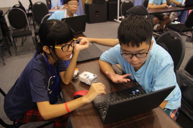 5 cách giúp trẻ tăng hứng thú với bộ môn lập trình 2