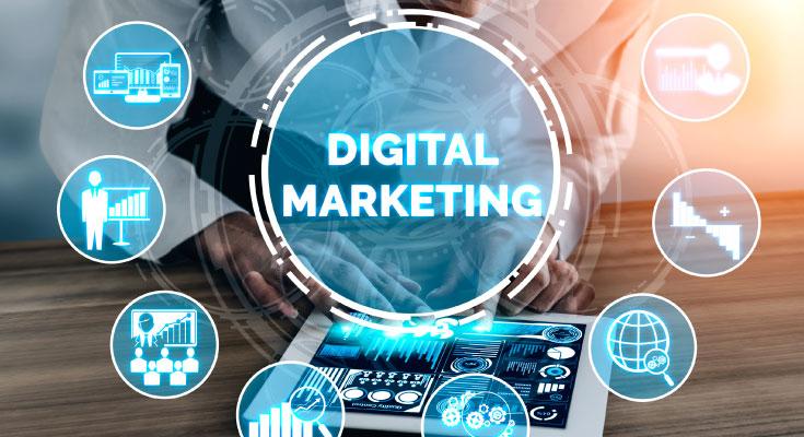 Lập trình trong ngành digital marketing