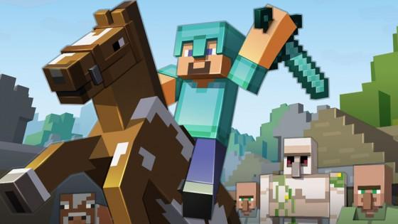 Trẻ học được gì từ lớp học lập trình Minecraft?
